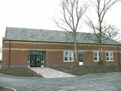 Byley Village Hall