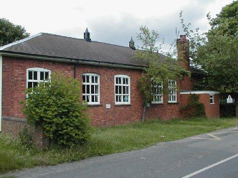 Byley Primary School